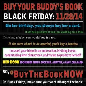 BuyTheBookMemes