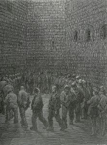 666px-Newgate-prison-exercise-yard